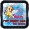 Pony Memory Game For Adults memory swapping