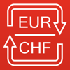 Euro in Schweizer Franken und CHF in EUR Umrechner