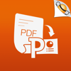 PDF to PowerPoint - Convert PDF to Powerpoint