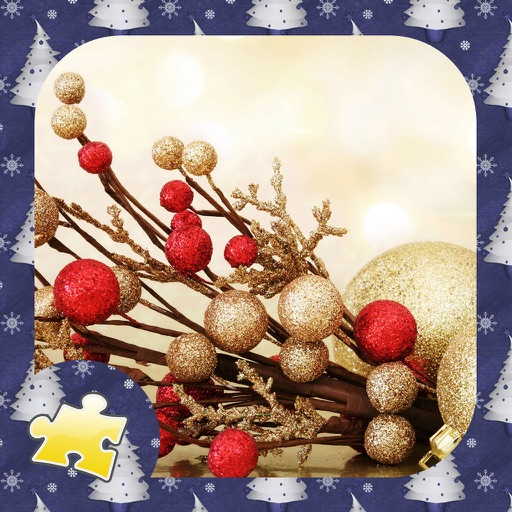 Christmas Puzzle Special for  2017 Icon