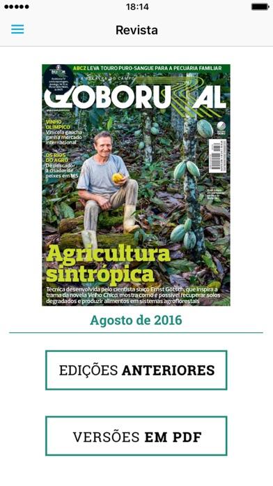 download Revista Globo Rural appstore review