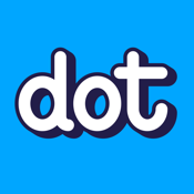 DOT - Map and share yoùr world!
