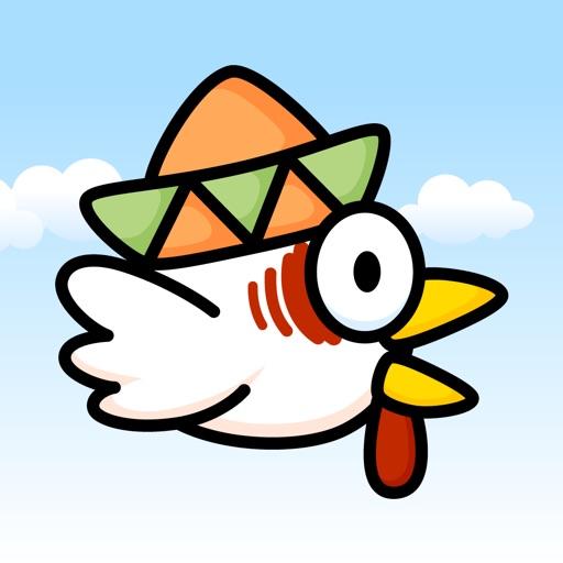 Chicken Balloon: Online Battle