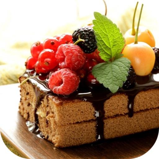 Tangled Tower Cupcake iOS App