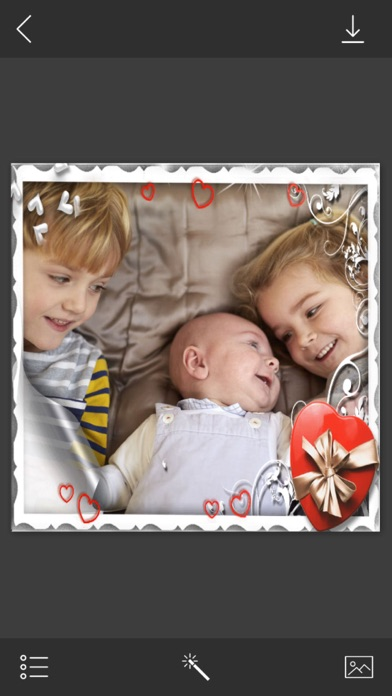 Christmas Frame - Foto Montage App Data & Review - Photo & Video ...