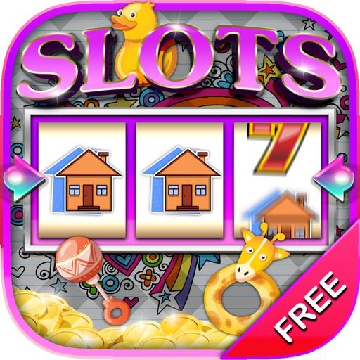 kids slots games