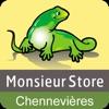 Monsieur Store Chennevières