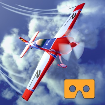 Air Racer VR for iPhone