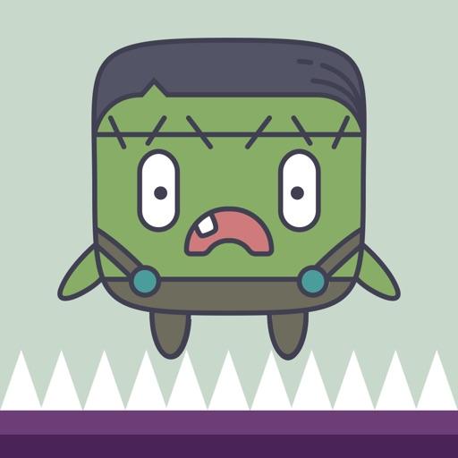 Monster Must Die iOS App