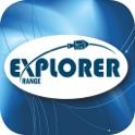Explorer CCTV icon