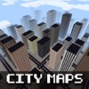 Best City Maps for Minecraft PE ! - Pocket Edition