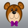 Teddy Bear Stickers for iMessage