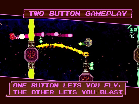 ATOMIK: RunGunJumpGun Screenshots