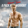 Adrian James Nutrition Ltd. - Adrian James 6 Pack Abs Workout artwork