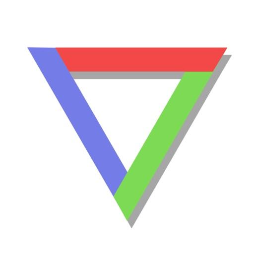 Color Vector iOS App