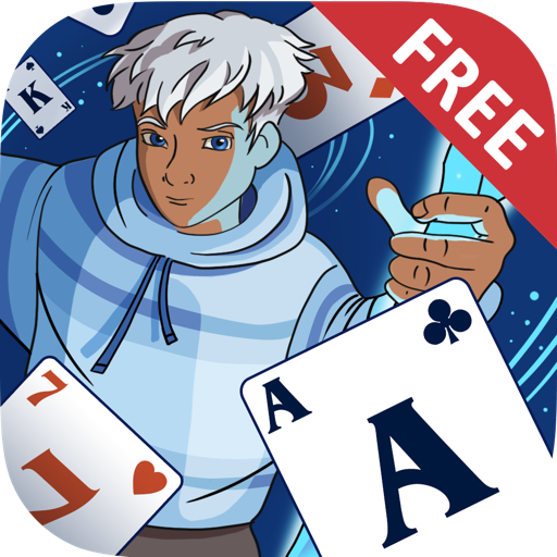 Solitaire Jack Frost Winter Adventures Free for 游戏