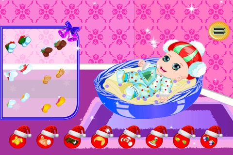 Christmas Baby screenshot 4