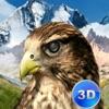 Wild Falcon Survival Simulator 3D