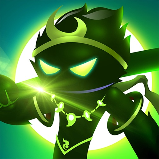 League of Stickman - Top Action Games