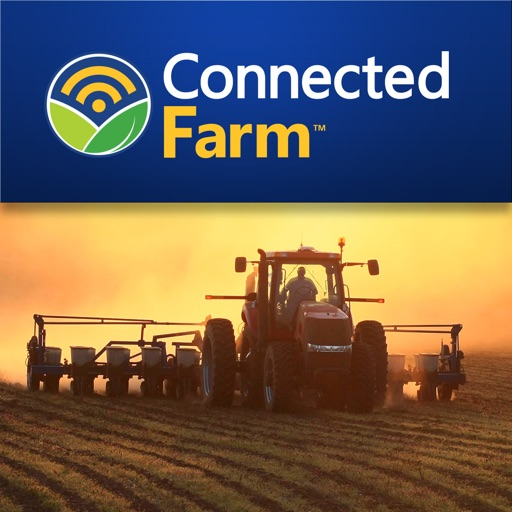 Connected Farm Field