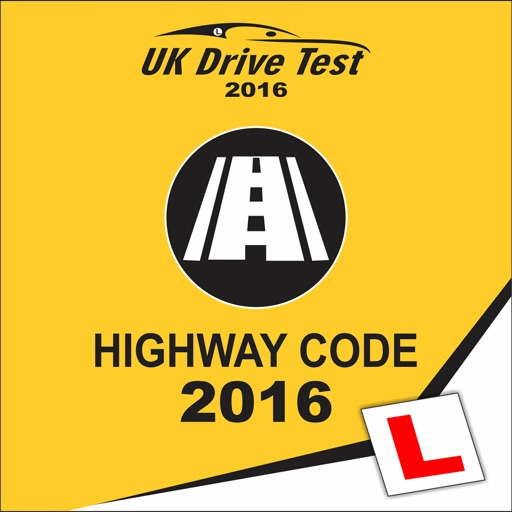 Highway Code 2016 UK By Altrone Ltd