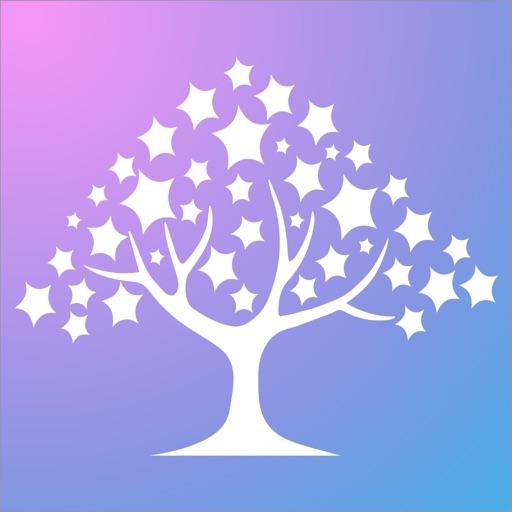 شجرة النجوم