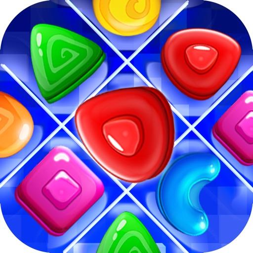Cookie Crush Match 3 Adventure iOS App