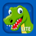 Kids Dinosaur Games: Babies Learning Puzzle Free
