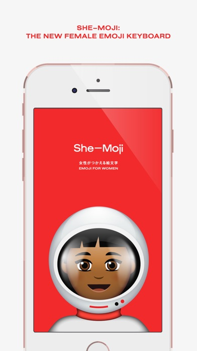 download She–Moji apps 3