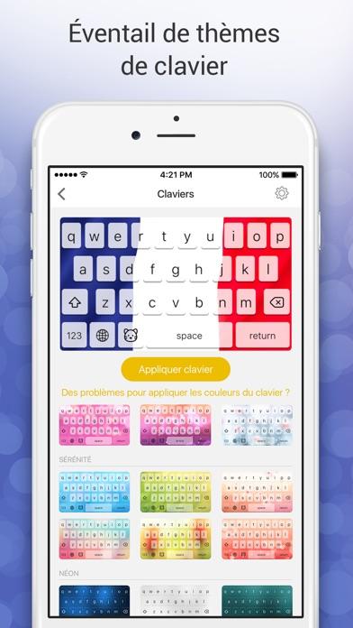 download Clavier Emoji pour Moi - Emojis & émoticônes apps 1