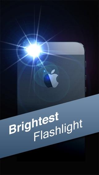 Taschenlampe ® Screenshot