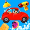 Amazing Car and Truck Wash - The free funny cars cleaning game for little kids and toddlers lite