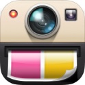 Framatic - Photo Collage Pic Editor for Instagram icon