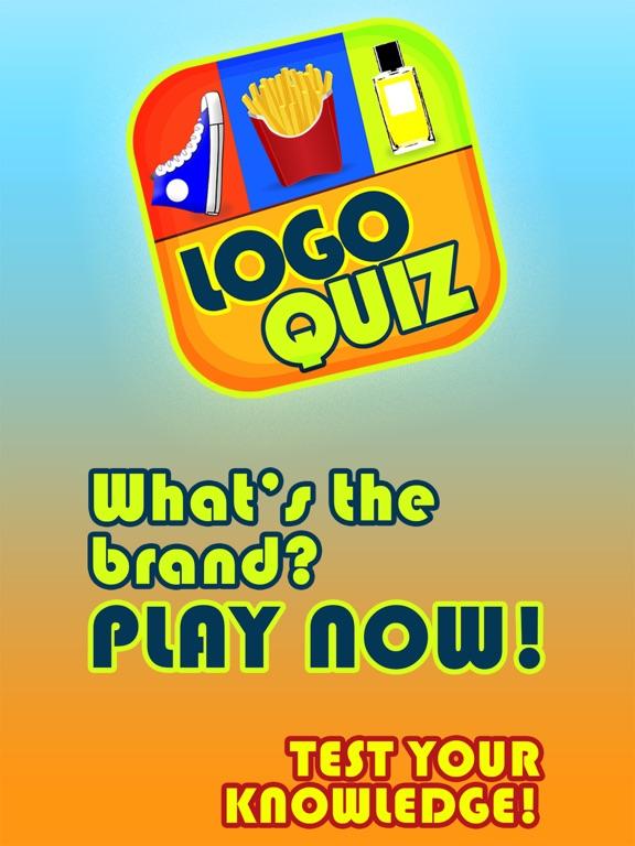 Угадай Логотип Викторина – Бренды И Логотипы Игра на iPad