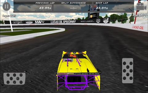 Dirt Trackin screenshot 4