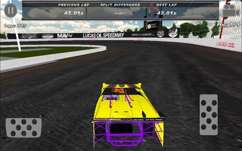 Dirt Trackin screenshot 4