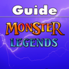 Guides for Monster Legends (Lite)