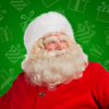 Net Unlimited - Santa's Naughty or Nice List - funny finger scan  artwork