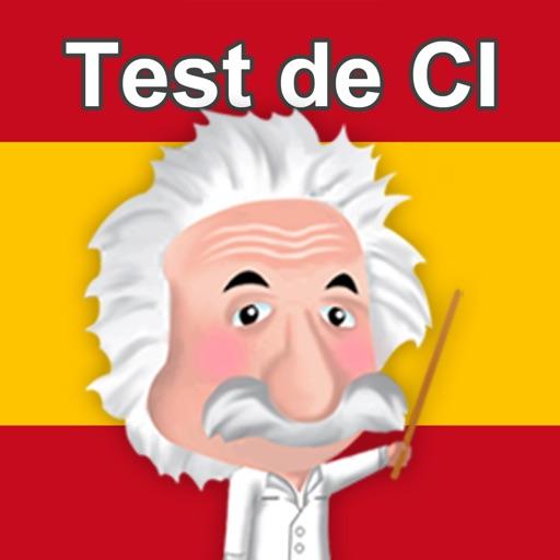 Test de CI : Calcula tu CI iOS App