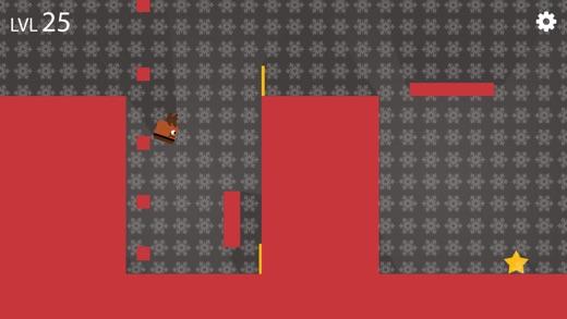 Risky Rooms Screenshot