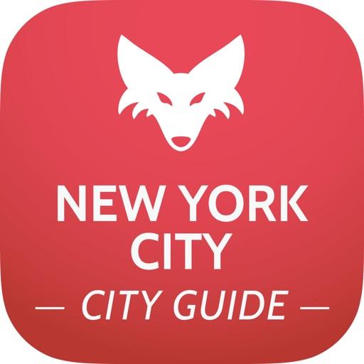 New York City tripwolf Travel Guide — 纽约旅行指南