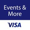 Visa Events & More