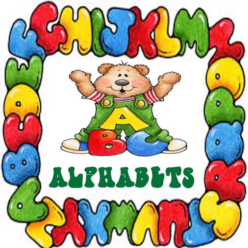 ABC Alphabets Sounds for Kids iOS App