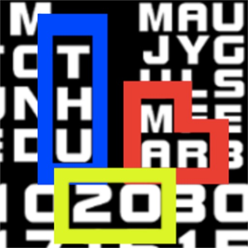 PuzzCal iOS App