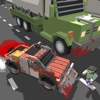 Zombie Traffic Racer. Real Hero Highway Road Rider racer