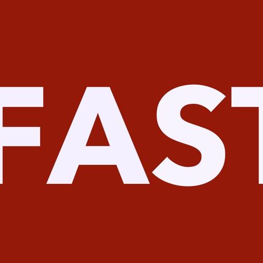 Fast Keyboard — быстрая социальная клавиатура