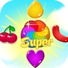 Super Candy-collect the soda candies and fruits fruits super