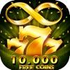 Infinity Hot Slots Free Casino Slot Machines Games