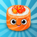 SushiMoji - Yummy Sushi Emoji Keyboard & Stickers