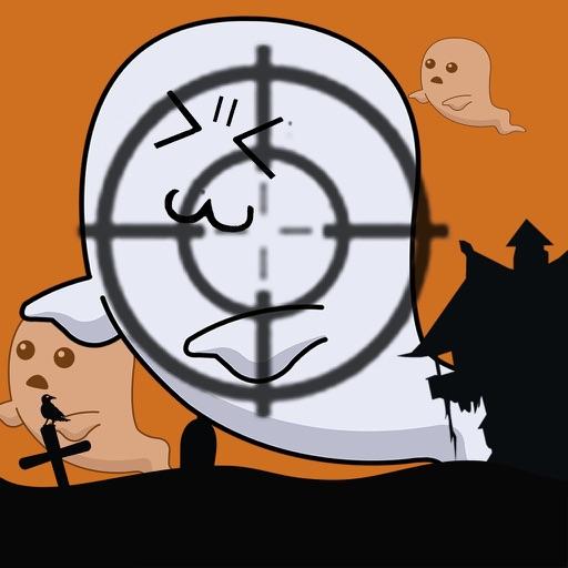Ghost hunter - Halloween night iOS App